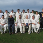 Cricket Team 2008