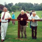 Lodsworth spectators