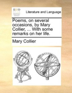 Mary Collier's poems