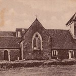 St Peter's Church c.1910