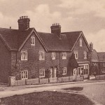 The village shop c.1900