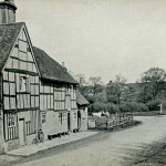 The Three Horseshoes, Lickfold before 1908