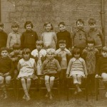 Lodsworth school c.1929-30