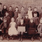 Lodsworth School 1893
