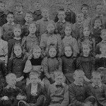 Lodsworth School 1910