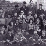 Lodsworth School 1949