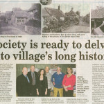 LHS inaugral event 2011 - Midhurst & Petworth Observer